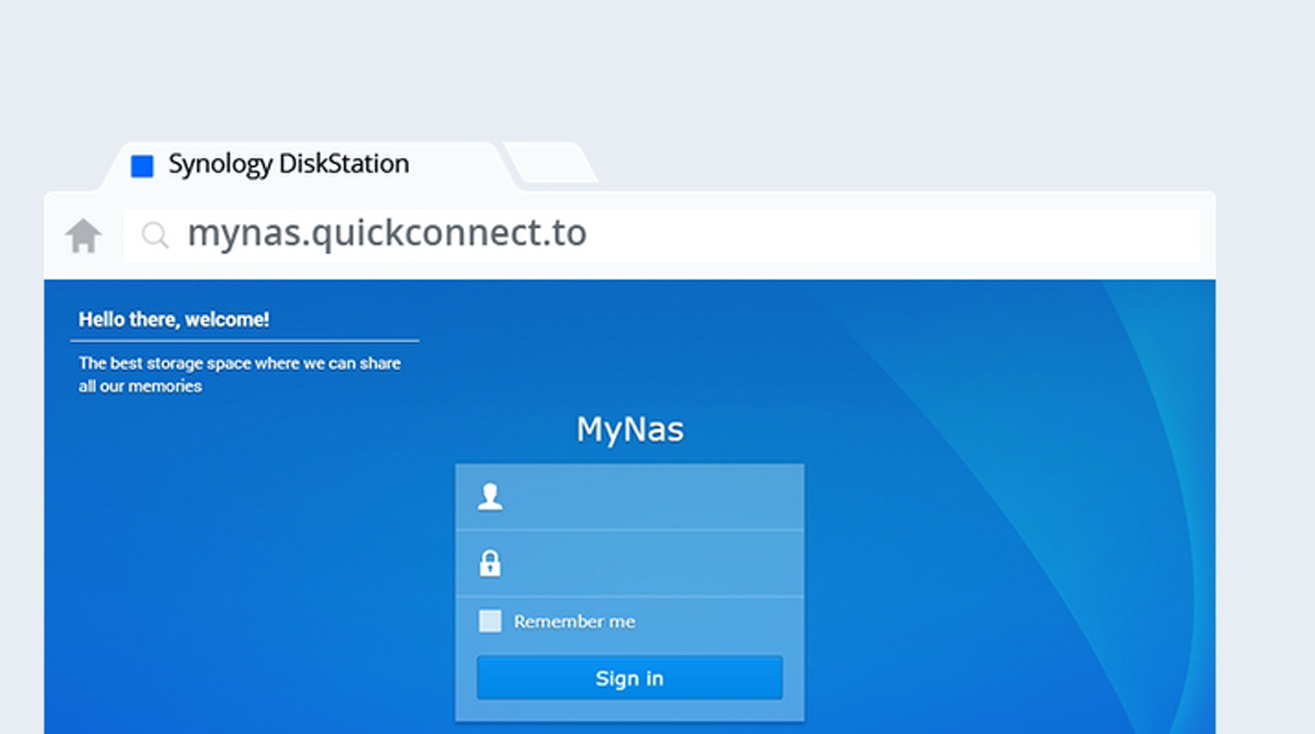 Synology Diskstation NAS DS218+ (香港行貨) #DS218+